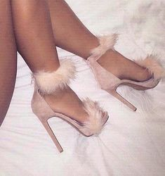 - Image discovered by أميرة اسية ♡. Find images and videos about fashio… Image discovered by أميرة اسية ♡. Find images and videos about fashion, sexy and shoes on We Heart It – the app to get lost in what you love. Cute Heels, Lace Up Heels, Sexy Heels, Pumps Heels, Stiletto Heels, Shoes High Heels, Prom Heels, Fancy Shoes, Pretty Shoes