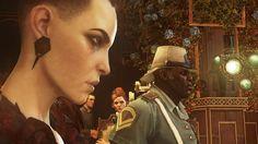 Dishonored 2 #Dishonored2 #Corvo #Games #VideoGames #PC #PS4 #XboxOne