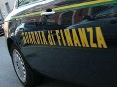 Guardia di Finanza, in giro truffa per email circa l'invio di documentazione contabile   Report Campania