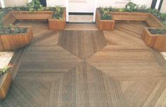Garden decking will give your garden a different look and feel to using paving or flagging. Timber decking can be fitted quickly by a professional and will look good at the same time. Many different types of wood are used in timber decking, along with various decking treatments that help to preserve the life of the decking that is fitted.