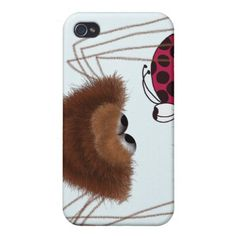 Why Can't We Be Friends? IPhone 4 Case  $35.95