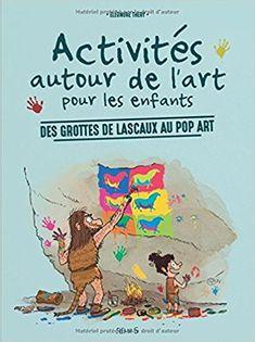 Arts and Crafts Art History Timeline, Art History Major, History Projects, Art Projects, Andy Warhol, Art Montessori, Lascaux, Art Français, Craft Online