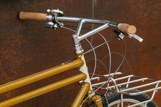 Jonathan's Rivendell Joe Appaloosa Touring Bike – John Watson Equine Photography, Animal Photography, Triangle Bar, Black Lab Puppies, Corgi Puppies, Dog Grooming Business, The Joe, Touring Bike, Appaloosa