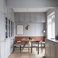 Home Decor Accessories .Home Decor Accessories Classic Kitchen, New Kitchen, Kitchen Dining, Kitchen Decor, Curry Kitchen, Kitchen Floors, Shaker Kitchen, Dining Nook, Kitchen Modern