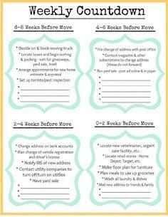 New Home Binder + FREE Printables! - Sweet Tea & Saving Grace