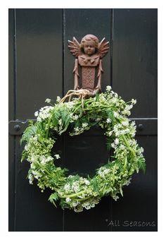 All Seasons: Een mooi welkom!