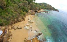 Playas para relajarse en Puerto Vallarta y sus alrededores
