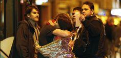 Attentats à Paris : ces héros qui ont sauvé des vies