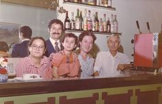 """Fondatore del """"Bonadies"""" fu Andrea Bonadies, il quale, dopo aver aperto e avviato la prima locanda di Ravello, lasciò negli anni '30 il testimone alla figlia Adele Bonadies."""
