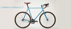 vintage inspired bicycles   Horse Brand   Brooklyn, New York