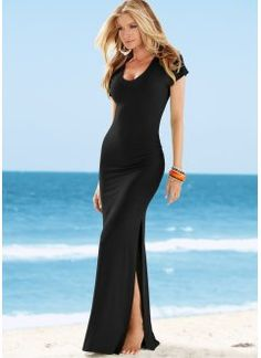 Vestido de praia (embalagem c/2 unidades)