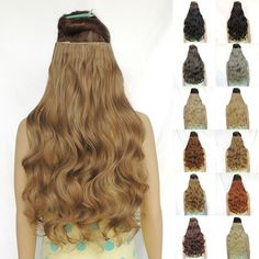 Tinta de Cabelo Tic Tac Grizzly Mega Hair Extension Fast Dendy Aplique de Sintetico Freetress Synthetic Closure Gray 70cm 120g ** Locate the offer simply by clicking the image