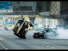 KEN BLOCK'S GYMKHANA EIGHT: ULTIMATE EXOTIC PLAYGROUND; DUBAI - YouTube
