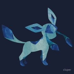 Glaceon Shirt #pokemon