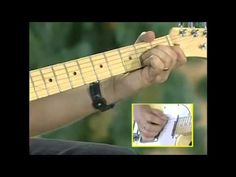 Videos from Country Guitar Lessons 31-40