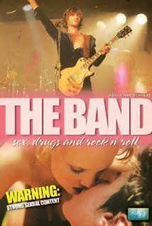 The Band Movies Online. When lead singer Jimmy Taranto dumps his girlfriend Candy then his rock band Gutter Filth, Candy decides to take his place in the band. Together with anal bass player GB, cross-dressing . Internet Movies, Hd Movies Online, Tv Series Online, Top Rated Movies, Making The Band, 9 Songs, Hollywood, Romance Movies, Streaming Movies