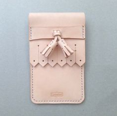 iPhone 6 / 6 plus Leather Case