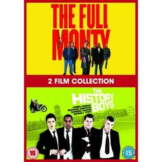 http://ift.tt/2dNUwca | The Full Monty/the History Boys DVD | #Movies #film #trailers #blu-ray #dvd #tv #Comedy #Action #Adventure #Classics online movies watch movies  tv shows Science Fiction Kids & Family Mystery Thrillers #Romance film review movie reviews movies reviews