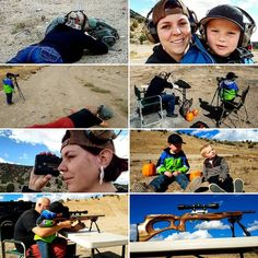 Family shooting for this #MuleyMonday! Gearing up for our Muley hunt this weekend! These boys did pretty good we'll #RoninMiles did #GriffinScott had a hard time sitting still! I am trying to get my family outside and enjoying nature! If I can do it so can you!! #THWP #ADayInTheLifeOfLaura #ADayInTheLifeOfTHWP #Beman  #BemanArrows #LeupoldOptics #Leupold4Life #HereMuleyMuleyMuley #DedicatedHunter