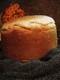 Chef Tess Bakeresse: Maori Bread