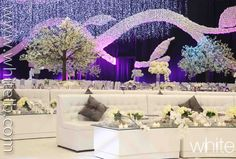 Designlab events gallery upcoming projects pinterest gardens blossom trees themed wedding in qatar 24 12 2012 by white 961 3 junglespirit Images
