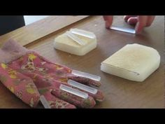 Colorado Longboarding: How to Make Cheap-N-Easy (& Legit!) Slide Gloves with Jay Greco - YouTube