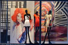 """''The Auckland Gallery"""" modern and contemporary art, pinned by Ton van der Veer"""