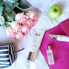 Getting a fresh start to my Friday morning with @skii_us before hitting the…