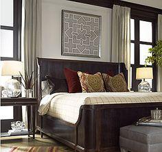 Drexel Heritage Vintage Originals Bedroom