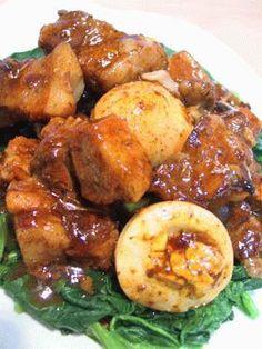 柔らかとろとろチャイニーズアドボ by あた [クックパッド] 簡単 ... Filipino Recipes, Foods, Chicken, Meat, Food Food, Food Items, Cubs
