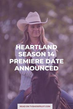 Heartland Episodes, Watch Heartland, Heartland Tv Show, Heartland Seasons, Ty E Amy, Heartland Ranch, Lead Men, Alisha Newton, Amber Marshall