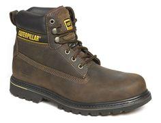 de216a8467bb9e 16 Best CAT Safety Footwear images | Safety footwear, Caterpillar ...