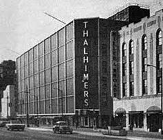 Thalhimers - Richmond VA