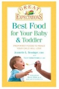 great expectations 200x300 10 Tools for making your own baby food