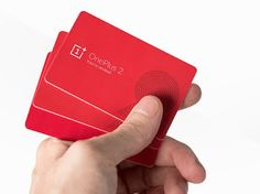 Brigadier Android : OnePlus 2 Invite Giveaway.