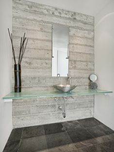 Modern Bathroom Design, Pictures, Remodel, Decor and Ideas - page 6