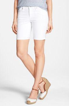 Women's Jessica Simpson 'Maxwell' Denim Shorts