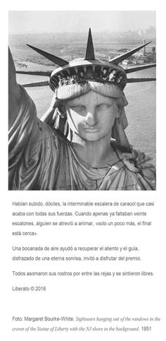 Libertad.   #RelatosdeLiberato #Storytelling