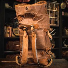 Leather Padded Straps - Adjustable