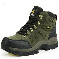 09f13a3d0f726 Bota Hombre o mujer Top Quality Outdoor Tactical Waterproof Hiking Boot  Trekking… Trekking Shoes