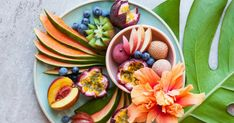 The Specific Health Benefits Of Eating The Rainbow  http://www.mindbodygreen.com/0-28886/the-specific-health-benefits-of-eating-the-rainbow.html