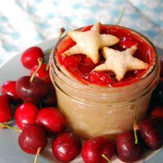 desserts in a jar - Buscar con Google