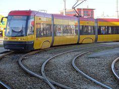 Pętla tramwajowo -autobusowa Aleja Krakowska