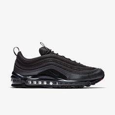Release des Nike Air Max 97 Metallic Hematite ist am 06.01.2018. Bleibe mit 99kicks immer auf dem Laufenden was heiße Sneaker Releases angeht.