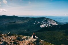 Solitude as I understand it does not signify an unhappy state but rather secret royalty profound in-communicability yet a more or less obscure knowledge of an invulnerable singularity. #WhiteMountains