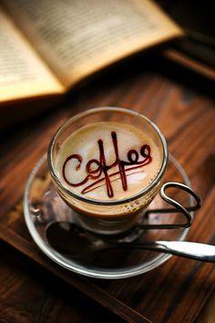 LA VIE DES FORMES — resplend3nt-rap4cious:  dentist04:  Coffee in...