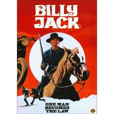 Billy Jack [P&s], Movies