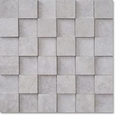 Para uso exclusivo em paredes, o revestimento Elevado - fabricado em concreto - pode ser comprado por R$ 45,72 (a peça), na Mosarte (www.mosarte.com.br) I Preços pesquisados em novembro de 2012 e sujeitos a alterações