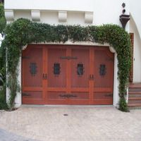 Modern Garage Doors Inspiration - Decosee.com