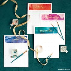 Browse organization ideas and printable labels for the ultimate in DIY homekeeping. It's time to declutter and make your home work for you!